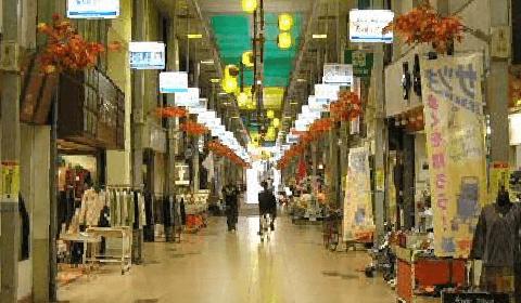 鳥取県西部